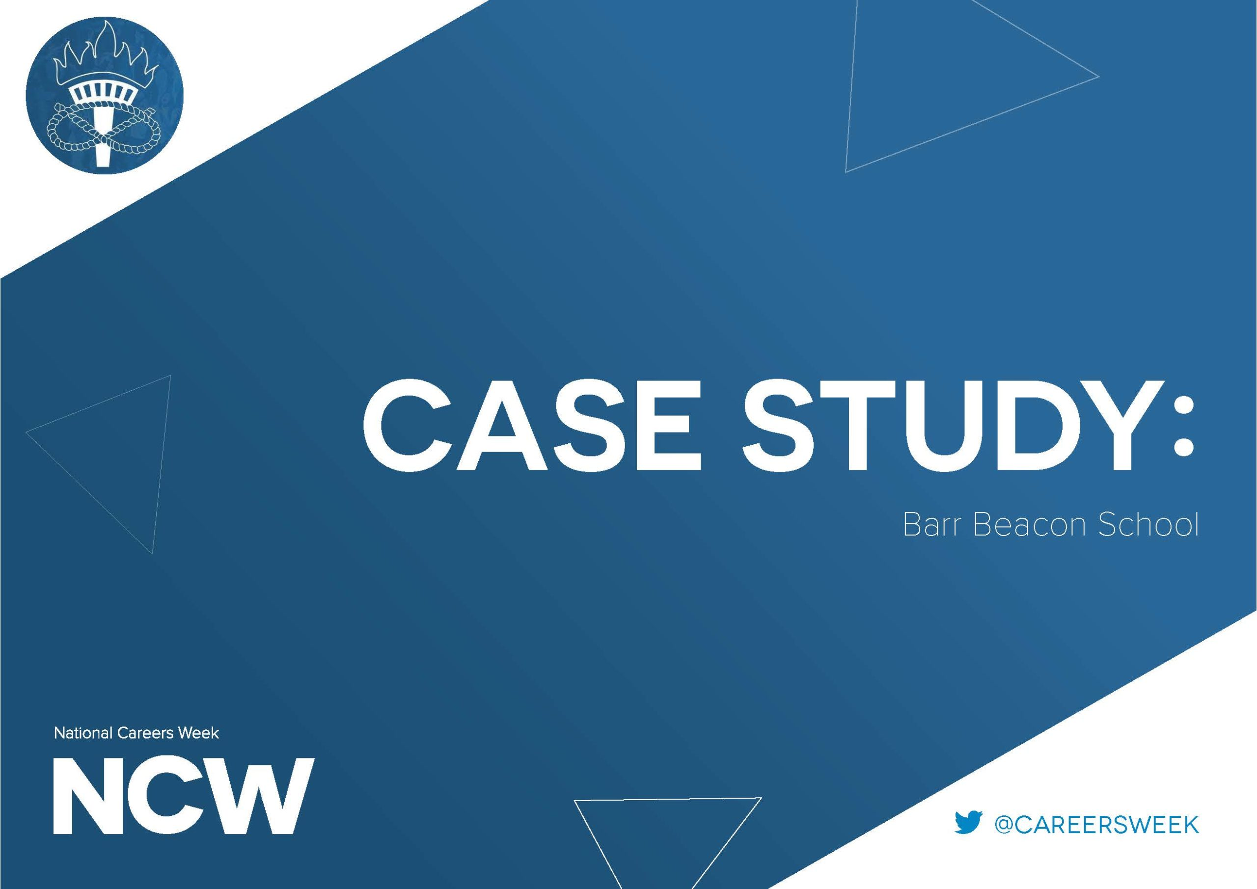 NCW Case Studies