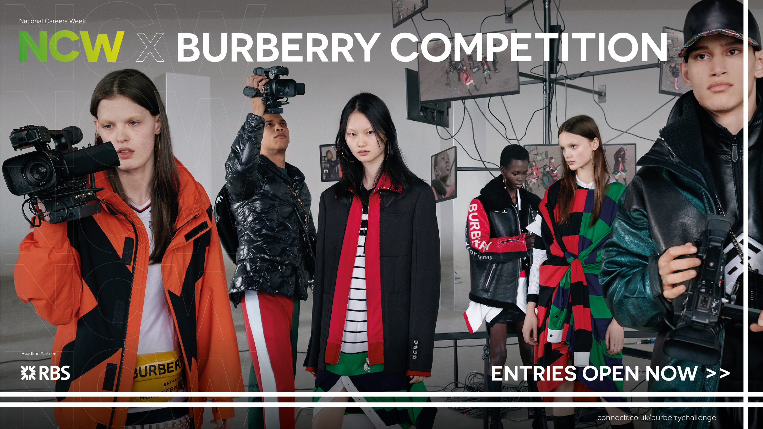 Burberry Challenge Two