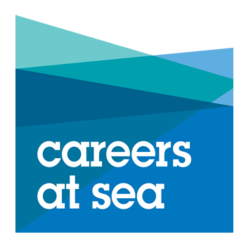 Find your career at sea