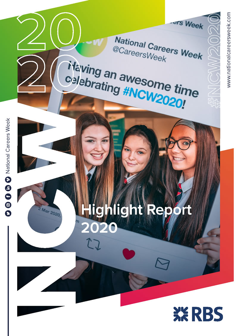 NCW 2020 Highlights Report